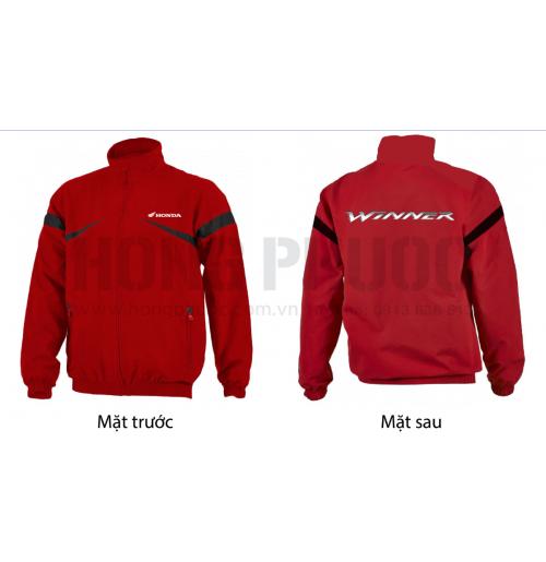 Tại sao nên chọn mua áo khoác gió nam đẹp tại doanh nghiệp Hồng Phước