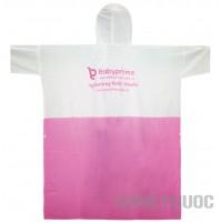 Đi đâu để đặt áo mưa in logo làm quà tặng cho khách hàng