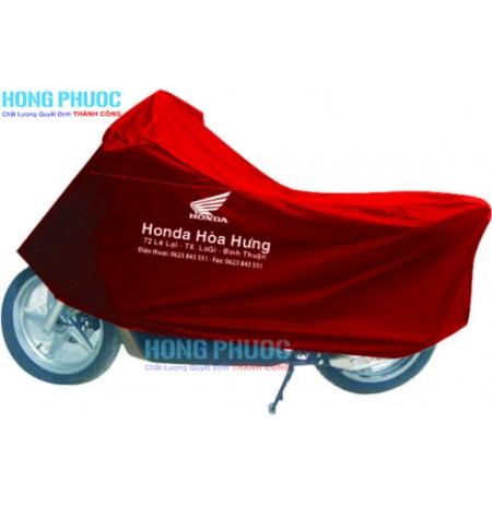 Vì sao áo trùm xe máy của Hồng Phước lại được ưa chuộng nhiều