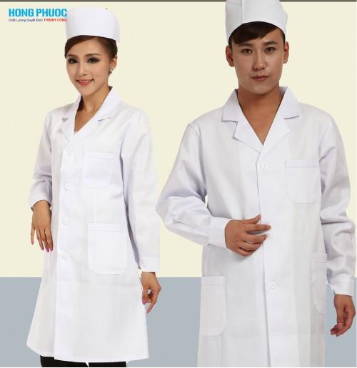 Đồng Phục Bệnh Viện YTE08