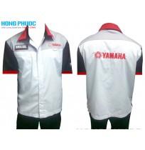 Đồng Phục Kỹ Thuật Trưởng Yamaha