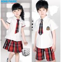 Đồng Phục Học Sinh HS02