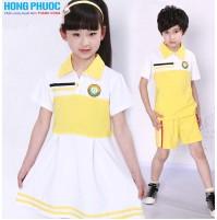 quần áo đồng phục học sinh I Hồng Phước
