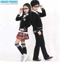 Đồng Phục Học Sinh HS12